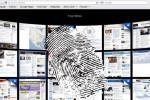 تاریخچه مرور وب شما، مثل اثر انگشت منحصر به فرد و یکتا است | پژوهشگران فرانسوی جهت