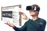 تأثیر واقعیت مجازی بر دنیای طراحی سایت | سالهای اخیر اکثر