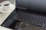 راهنمای تعمیر لپ تاپ آسیب دیده در اثر خیس شدن | ریختن مایعات روی لپتاپ،